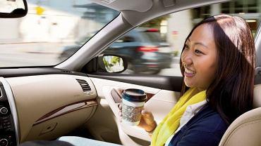 Pasażer - czym może narazić się kierowcy?