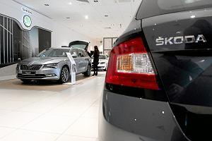 Trwa boom na nowe auta w Polsce. Rekordy w klasie premium to efekt zmian w podatkach