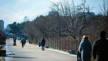 Park Reagana
