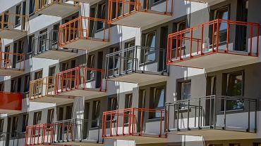 Polski Ład. Możliwa olbrzymia zmiana dla wynajmujących mieszkania