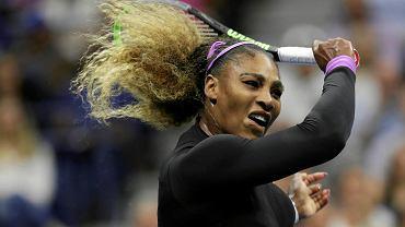 Serena Williams. US Open 2019