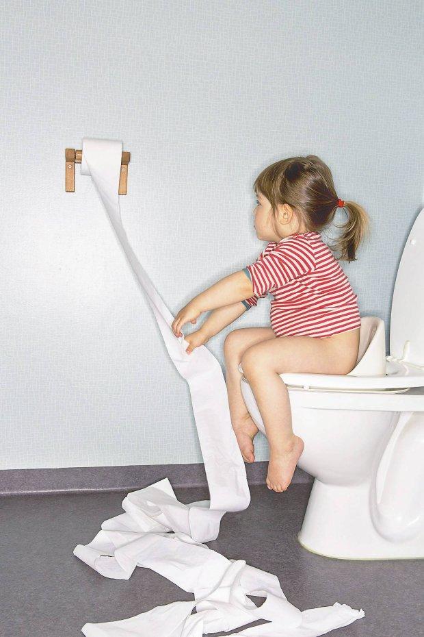 Jak nauczyć dziecko korzystania z nocnika?