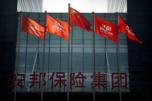 Chiny zadłużają się w ekspresowym tempie. Gdy bańka pęknie, cały świat będzie mieć problem