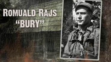 Kadr z filmu Partii Razem o 'Żołnierzach Wyklętych'