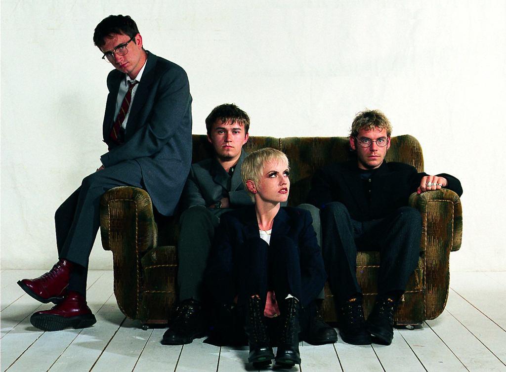 Okładka albumu The Crabnerries 'No Need to Argue'