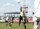 """Ruszyła Amp Futbol Ekstraklasa. Poziom wysoki, na boisku """"Messi"""""""