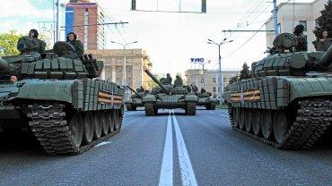 Doniecka Republika Ludowa przygotowuje się do obchodów Dnia Zwycięstwa 9 maja