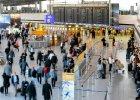 Zamknięto lotnisko w Hamburgu przez trującą substancję