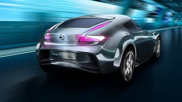 Nissan Esflow Concept (2011)