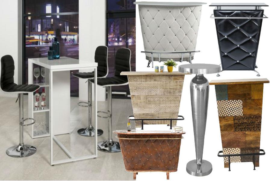Barki Stoliki I Krzesła Barowe Inspiracje