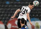 Zawisza walczył ambitnie, ale to Legia wygrała