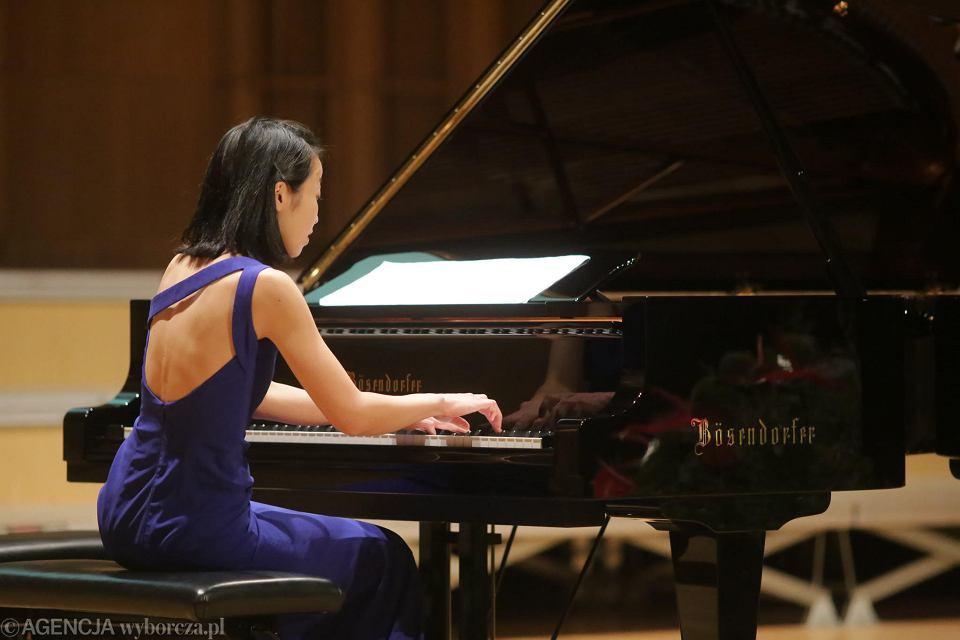 Zdjęcie numer 11 w galerii - Desant pianistów z Azji najlepszy. Finał Konkursu Duetów Fortepianowych