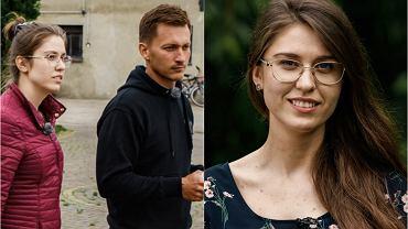 Monika i Maciek z 'Rolnik szuka żony'