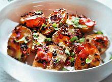 Pieczone ziemniaki - ugotuj