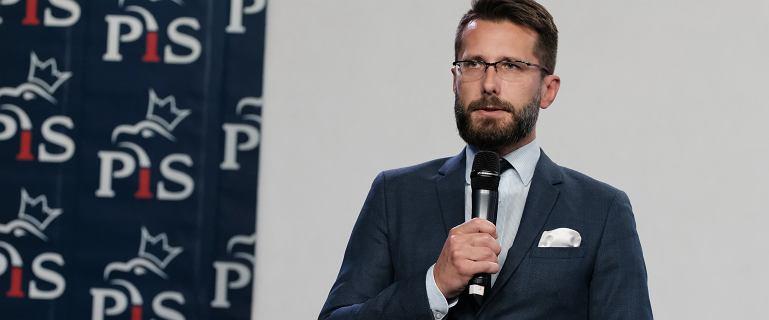 Fogiel o podwyżkach dla polityków: Nie będę świnią, żeby mówić nazwiska