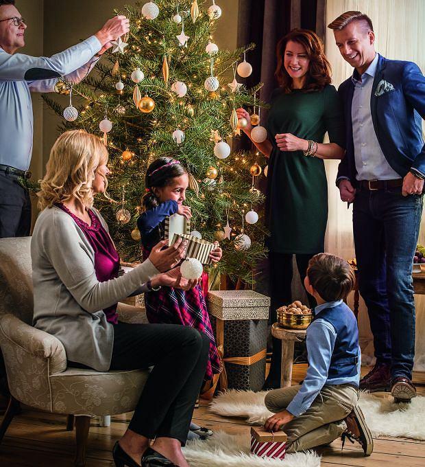 Lidl - oferta świąteczna