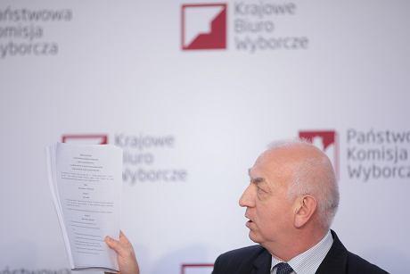 Fot. Dawid Żuchowicz / Agencja Gazeta