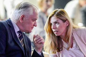 Nieoczekiwany powrót. Gowin znów powołał Kornecką na funkcję w ministerstwie. Jak odpowie PiS?