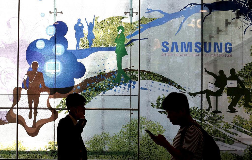 South Korea Earns Samsung Electronics