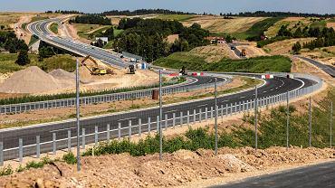 Budowa drogi S19