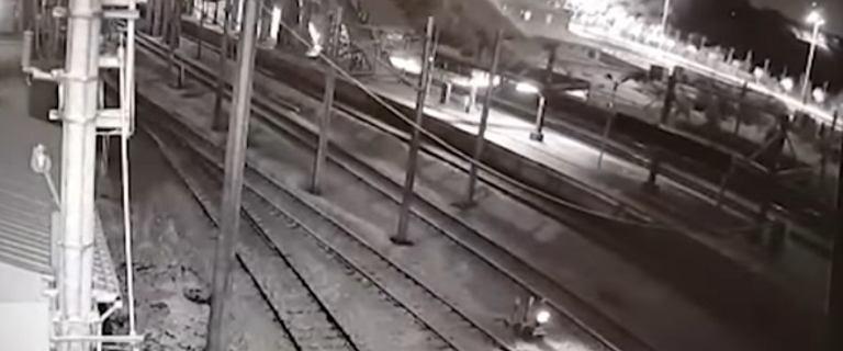 Turcja: Jest nagranie z tragicznej katastrofy kolejowej w Ankarze