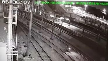 Turcja. Katastrofa pociągu w Ankarze
