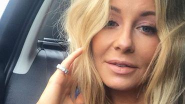Małgorzata Rozenek-Majdan pokazała, jak wykonuje swój codzienny makijaż. Na kosmetyki musiała wydać fortunę!