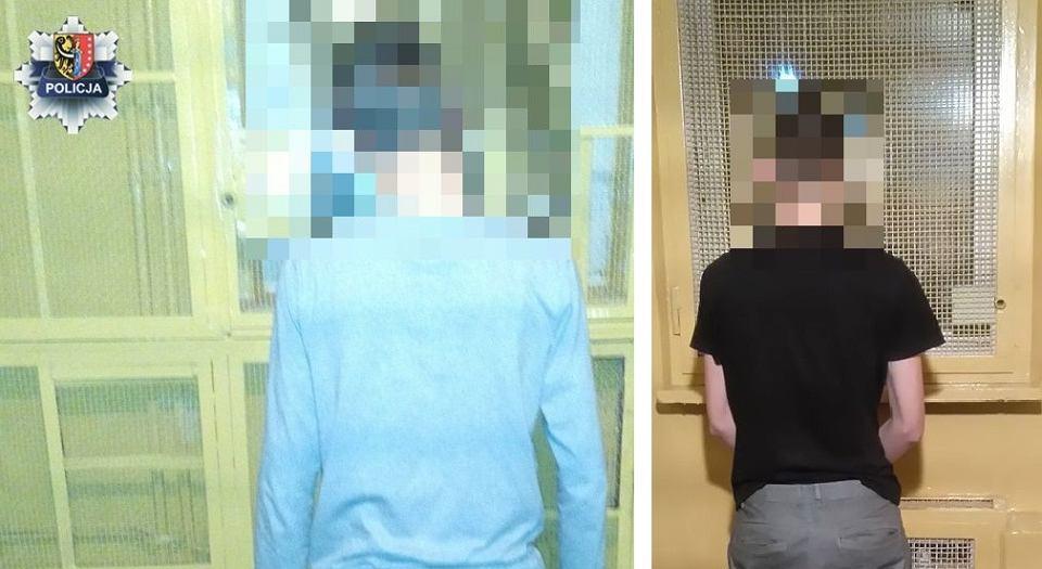 Biedrzychowa. Grzegorz G. i Maksymilian M. mogą wyjść z aresztu
