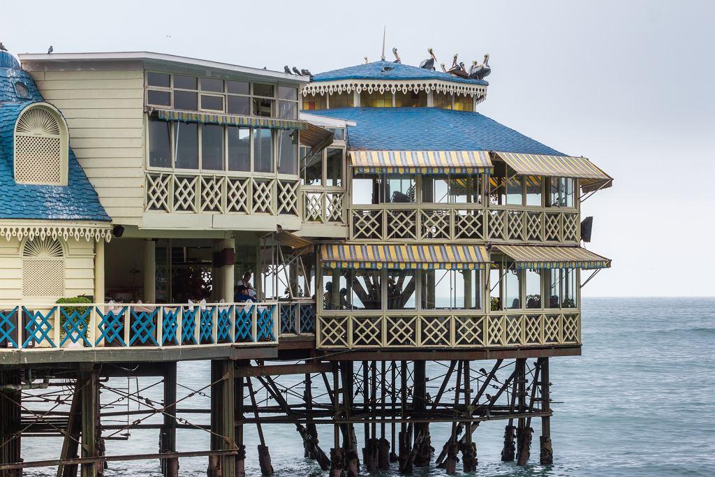 Restauracja La Rosa Nautica ukarana grzywną za podawanie mężczyznom menu nieco innego od tego, które dostawały towarzyszące im kobiety
