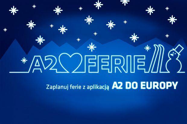 A2 DO EUROPY