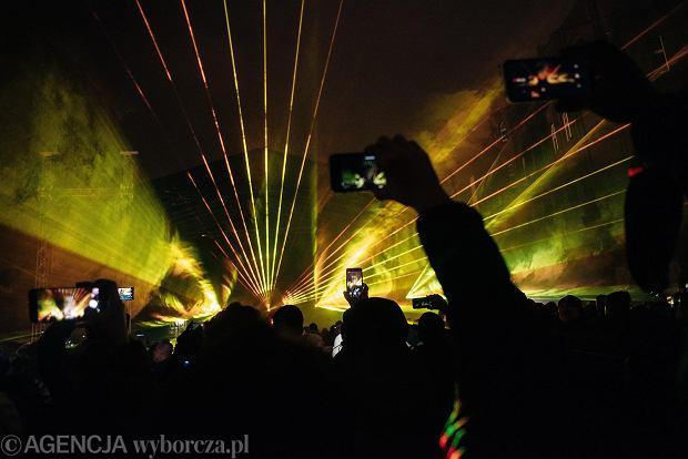 Zdjęcie numer 0 w galerii - Brathanki, Czerwone Gitary i pokaz laserów. Tak gdańszczanie przywitali Nowy Rok