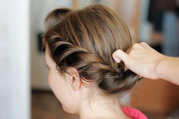 Proste Upięcia Długich Włosów Poradnik Kobiety