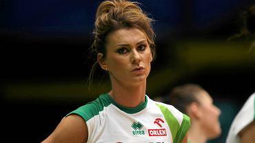 Jeszcze niedawno w Impelu grały takie gwiazdy jak Katarzyna Skowrońska-Dolata