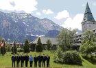Szczyt G7 w Bawarii. Ostatecznie wyprosili Putina z salonu