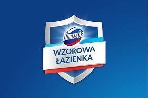 """Szkoły podstawowe rywalizują o remont toalet w 5. edycji programu """"Wzorowa Łazienka"""""""