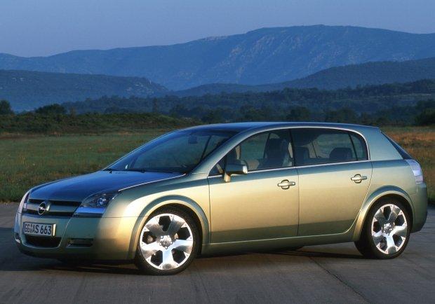 Opel Signum II
