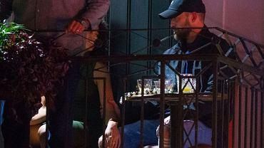 Justin Timberlake i Alisha Wainwright
