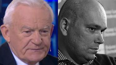 Leszek Miller, Tomasz Kalita