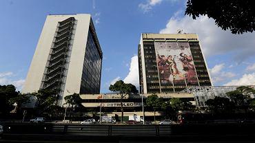 Siedziba PDVSA w Caracas