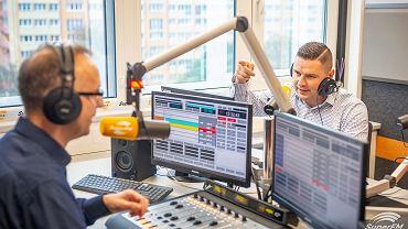 Radio Super FM nadaje ze szczecińskiego biurowca Pazim