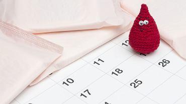 Krwawienia miedzy miesiączkami to zdecydowanie dobry powód, by udać się do ginekologa