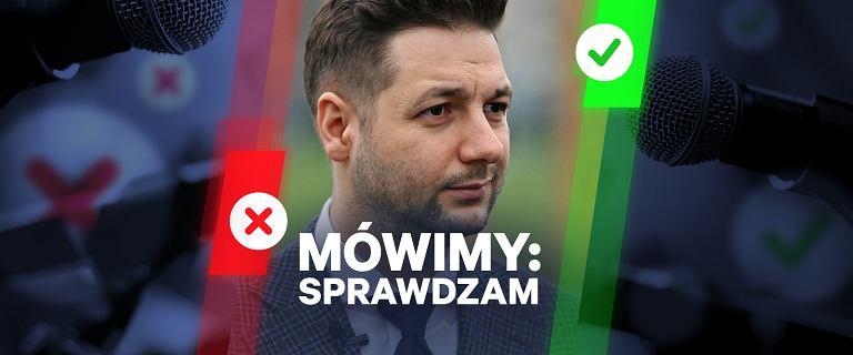 Polska straciła 535 mld zł? 'Ziobro i Jaki szykują kłamstwo polexitowe'