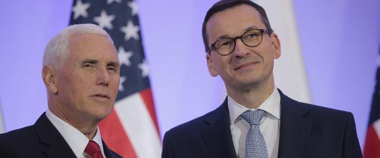 Polska sama opłaciła szczyt w Warszawie. Koszt? 2,2 mln zł