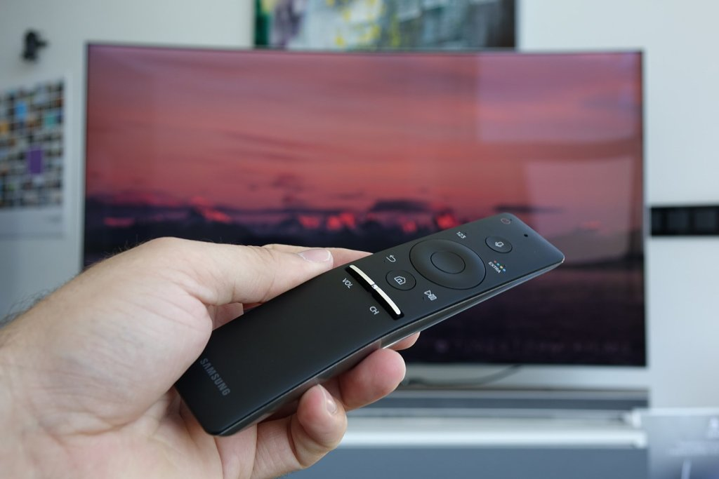 Samsung SUHD KS9000