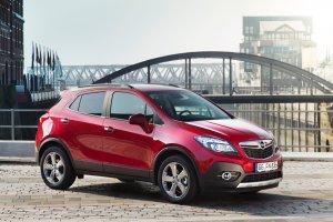 Opel Mokka | Wideo | Crossover do miasta