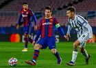Gdzie i o której oglądać Barcelona - PSG? Hit Ligi Mistrzów [TRANSMISJA TV, STREAM ONLINE]