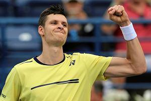 Co musi zrobić Hubert Hurkacz, by pokonać Novaka Djokovicia? Recepta nie jest prosta. Ale jest