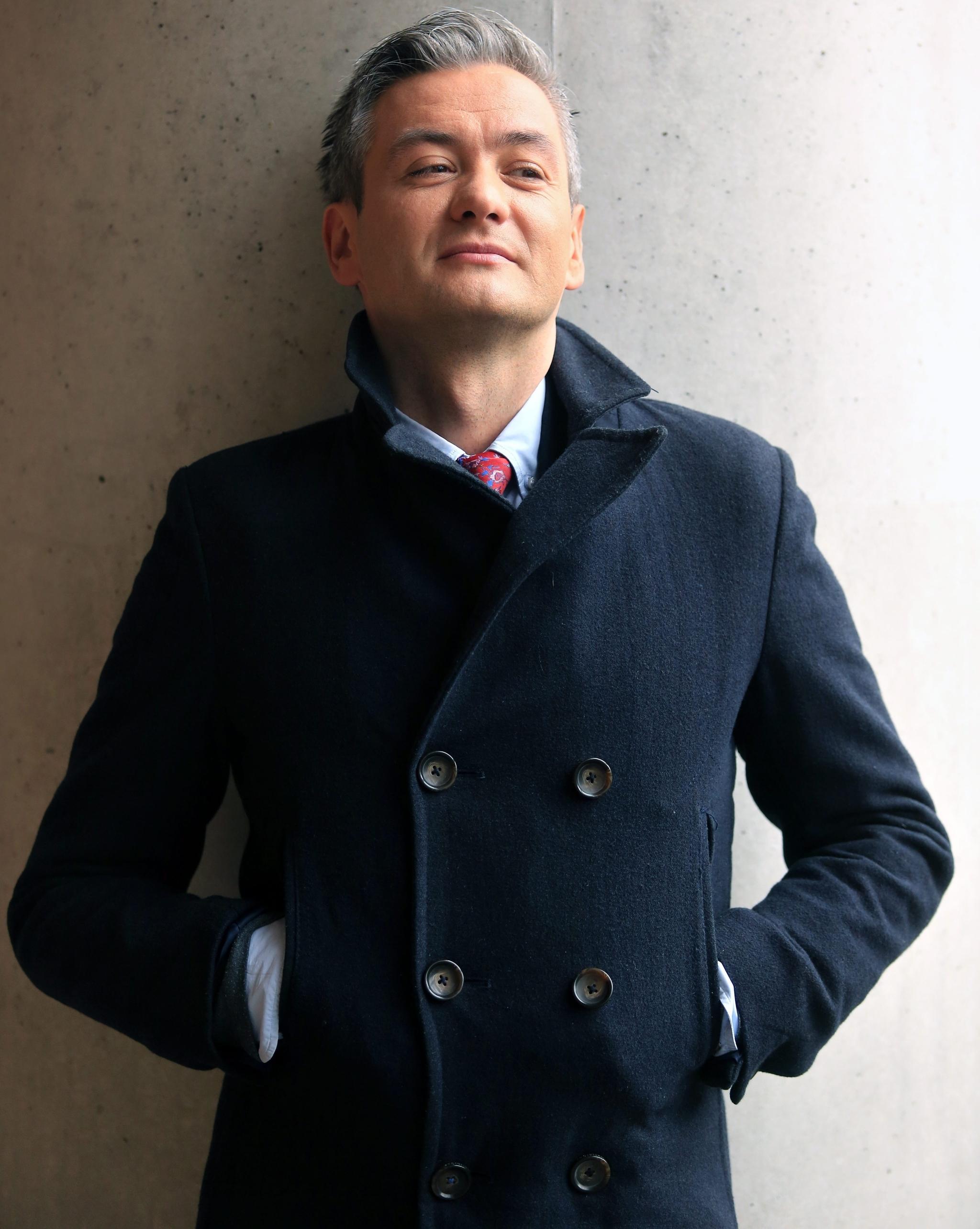 Robert Biedroń (fot. Jacek Marczewski/Agencja Gazeta)