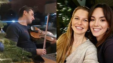 Sebastian Karpiel-Bułecka, Anna Lewandowska, Paulina Krupińska