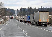 Kraje ze wschodu zaczynają przewozić coraz więcej towarów w Polsce i Europie. Czy nasza dominacja transportowa będzie zagrożona?